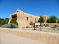 Image for Saint Thomas the Apostle - Abiquiu, New Mexico