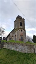 Image for Bell Tower - St Mary Magdalene - Shearsby, Leicestershire