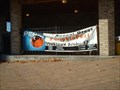 Image for PumpkinFest Commerce Plaza Downtown Portage Wisconsin