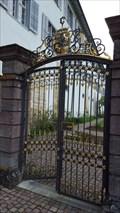 Image for Stift Olsberg Garden Gate - Olsberg, AG, Switzerland