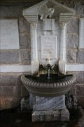 Image for Providence Spring -- Andersonville NHS, Andersonville GA