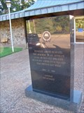 Image for AMVETS memorial - Island Rest Area Interstate 24 - Rankin Cove - Tennessee