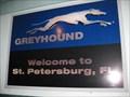 Image for Greyhound Station - St Petersburg, FL