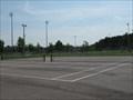 Image for Medford City Park/Jaycee Park Tennis Courts - Medford, WI