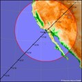 Image for ISS Sighting - Garden Grove, CA - Springdale, UT - Site 1B