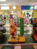 Image for Mexican Horse - Rockwood Mall - Mississauga, Ontario, Canada