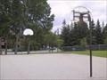 Image for Killarney Park Outdoor Court - Calgary, Alberta
