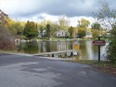 Lobdell Lake Public Access