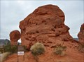 Image for Seven Sisters ~ Valley of Fire State Park