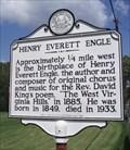 Image for Henry Everett Engle