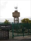 Image for Milton Common Water Tower, Milton Common, Oxfordshire, England