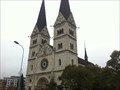 Image for Kirche St. Martin - Olten, SO, Switzerland