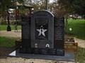 Image for Vietnam War Memorial, City Park, Granger, TX, USA
