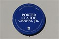 Image for Great Floridians 2000-Porter Claude Crapps, Jr.