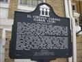 Image for El Circulo Cubano (Cuban Club)