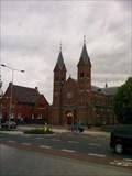 Image for RD Meetpunt: 62932501  - Lemiers