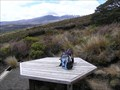 Image for Ridge Track Lookout. Mt Ruapehu. North Is. New Zealand.