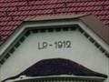 Image for 1912 - obytný dum, Praha 6, CZ