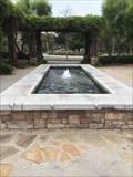 Image for Bank Fountain - Ladera Ranch, CA