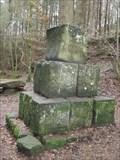 Image for Franz Carl Joseph, Freiherr von Hacke Memorial Cairn - Karlstalschlucht - Trippstadt/Germany
