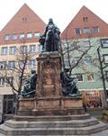 Image for 12145 Behaim & Martin Behaim, Nürnberg, BY, Germany