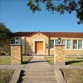 Image for Forney High School Building (Former) - Forney, TX