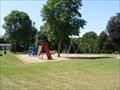 Image for Thelen Park Playground - Kaukauna, WI