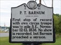 Image for P.T. Barnun | E-61