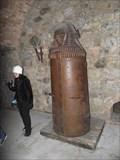 Image for Iron Maiden - Castello di Amorosa - Torture Chamber - Calistoga, CA'