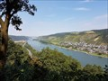 Image for BEST Wine view on the Middle Rhine - Andernach, Rhineland-Palatinate, Germany