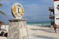 Image for Lions Club Monument - Beach - Playa del Carmen, Quintana Roo, Mexico