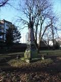 Image for Chelsea Pensioners Memorial - Brompton Cemetery, London, UK
