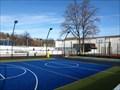 Image for Basketbalové hrište Kozí, Praha, Czech republic