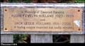 Image for Audrey E. Holland & Jack L. Holland - Royal Botanic Gardens at Kew (London, UK)