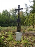 Image for Christian Cross - Zhor, Czech Republic