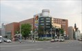 Image for Galerie Fenix - Shopping Center and Hotel Clarion - Prague Vysocany