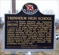 Image for Trenholm High School - Tuscumbia, AL