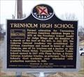 Image for Trenholm High School - Tuscumbia, AL