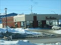 Image for Tim Hortons -  blvd. LaSalle Baie-Comeau, Qc. Canada