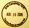 Image for Erie Canalway NHC - Theodore Roosevelt Inagural NHS - Buffalo NY