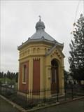 Image for Pohrební kaple rodu Khuen-Belassyu - Hrusovany nad Jevisovkou, Czech Republic