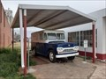 Image for Ford Milk Truck - Burkburnett, TX