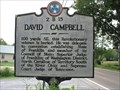 Image for David Campbell - 2B 15