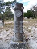 Image for Charles Myers - Lake Helen-Cassadaga Cemetery - Lake Helen, FL