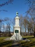 Image for Civil War Monument - Brattleboro, VT
