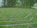Image for Christ Presbyterian Church Labyrinth, , Martinsville, New Jersey