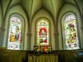 Image for Saints Vosgiens - Église Sainte Walburge, Xertigny, FR