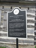 Image for Birthplace of Des Moines Historical Marker – Des Moines, IA