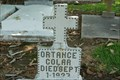 Image for Ortance Colar - St. Mary Cemetery - New Roads, LA