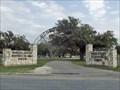 Image for Hondo Cemetery - Hondo, TX